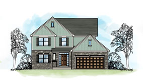 Richwood Model Home